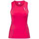 2XU Active Tri Singlet Women cherry pink/ink